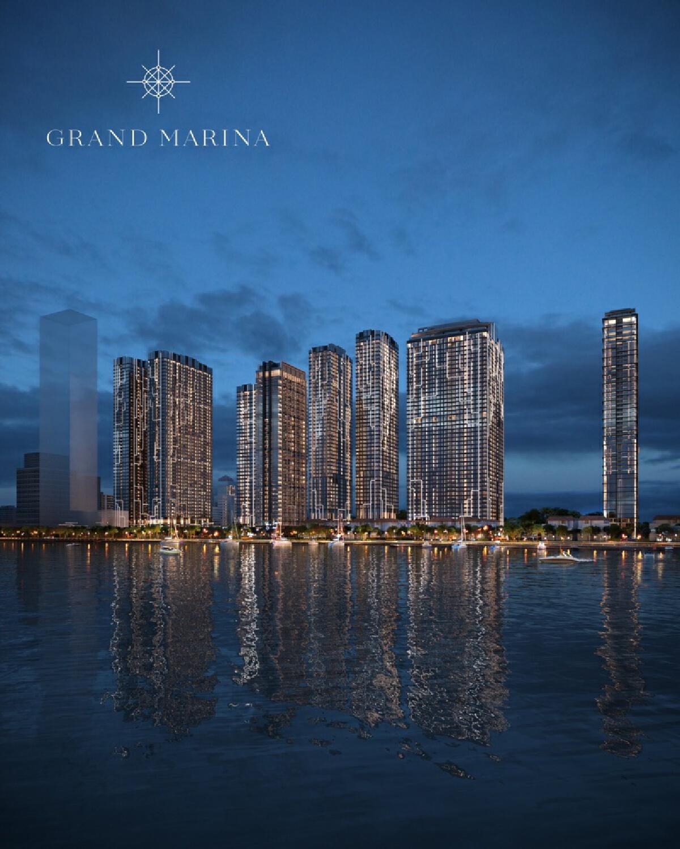 แมริออทฯ เซ็นสัญญาพัฒนาโครงการที่พักอาศัย ในรูปแบบ BRANDED RESIDENTIAL