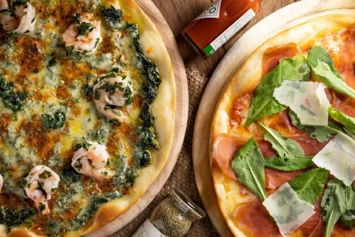 ส่งต่อความสุข เดลิเวอรี่ความอร่อย ถึงมือคุณ กับเมนูจานเด็ดสไตล์อิตาเลียนต้นตำรับ ณ ห้องอาหารนัมเบอร์ 43 อิตาเลียน บิสโทร โรงแรมเคป เฮ้าส์ กรุงเทพฯ