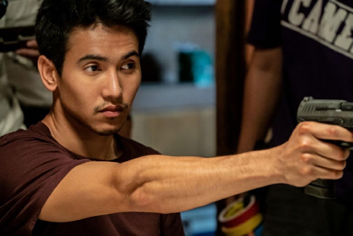 เปิดโผรายชื่อผู้เข้าชิงคมชัดลึกอวอร์ด ครั้งที่ 17 ภาพยนต์,ละคร/ซีรีส์,เพลงไทยสากล