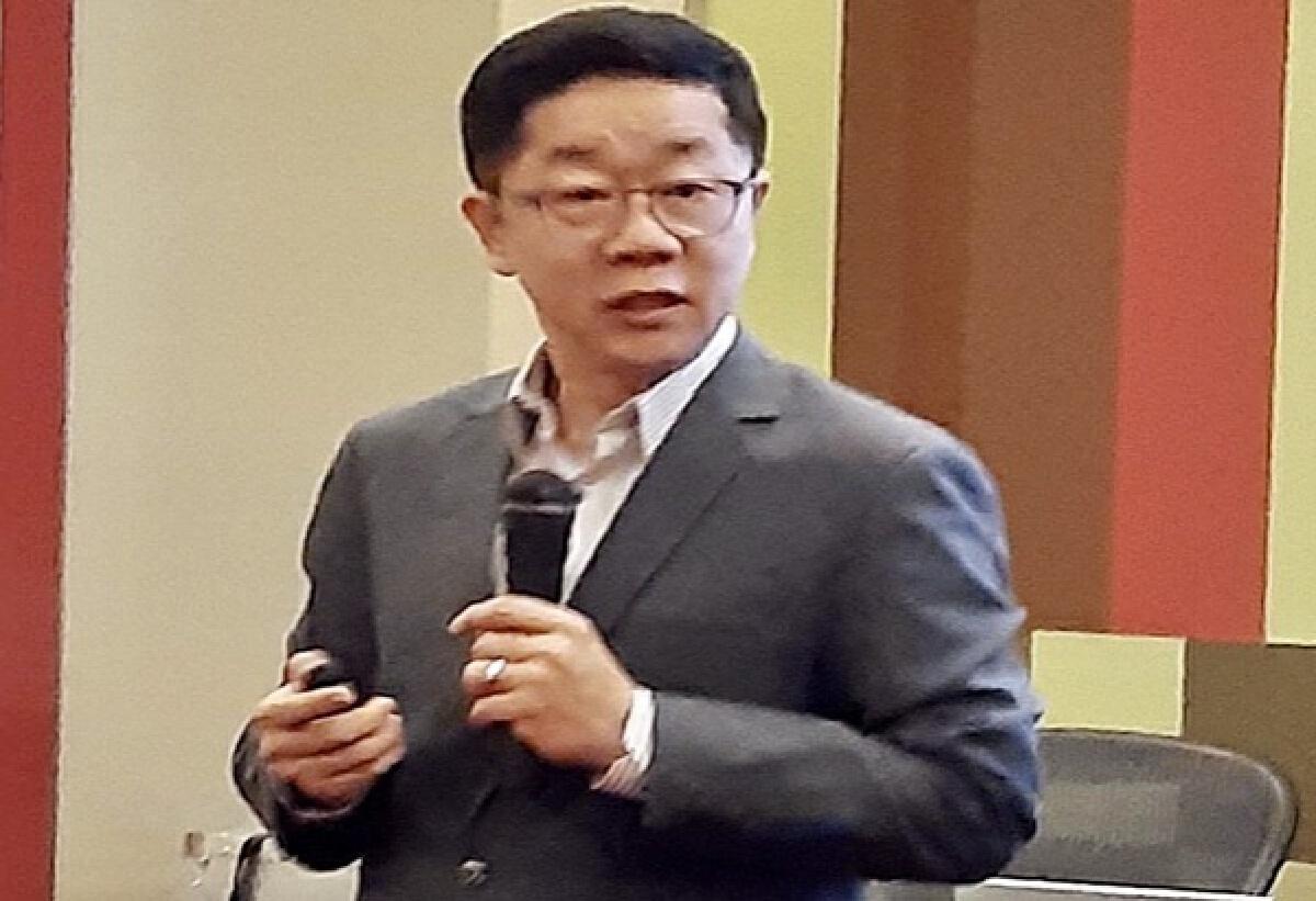 เมื่อแอนิเมชั่นไทยทะยานอวกาศ โดย ดร.ไพจิตร วิบูลย์ธนสาร รองประธานและเลขาธิการหอการค้าไทยในจีน