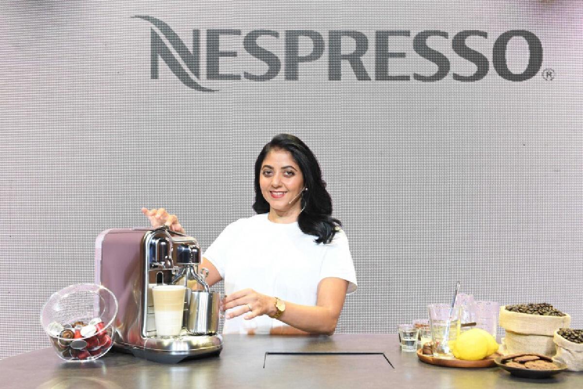 เนสเพรสโซจัด Virtual Coffee Workshop ตอบโจทย์ไลฟ์สไตล์ยุคนิวนอร์มัล