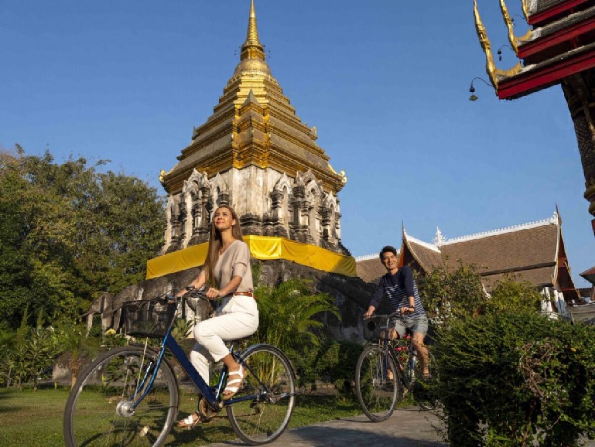 แมริออทฯ เป็นเจ้าภาพจัดงานแฟร์ท่องเที่ยว 2 สัปดาห์ หวังกระตุ้นท่องเที่ยวไทย