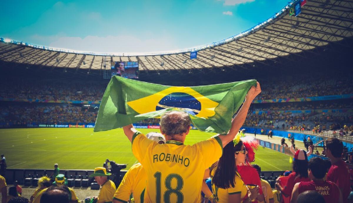 """สาธารณสุขระหว่างประเทศแนะบราซิลเลื่อนฟาดแข้ง""""โคปาอเมริกา"""""""