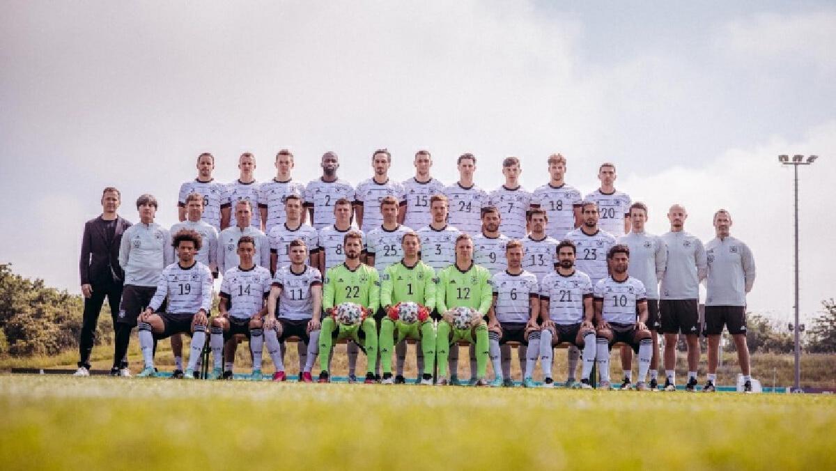 """ซูเปอร์บิ๊กแมตช์""""ยูโร2020""""ทีมชาติฝรั่งเศสบุกถิ่นอินทรีเหล็ก"""