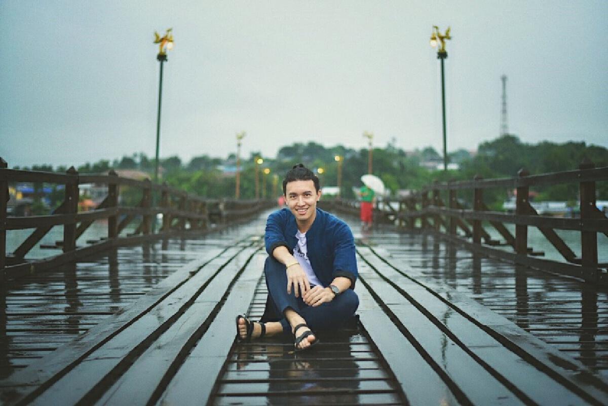 """""""5 จุด""""ถ่ายภาพฤดูฝน ณ สังขละบุรีจ.กาญจนบุรี ที่นักท่องเที่ยวห้ามพลาด"""