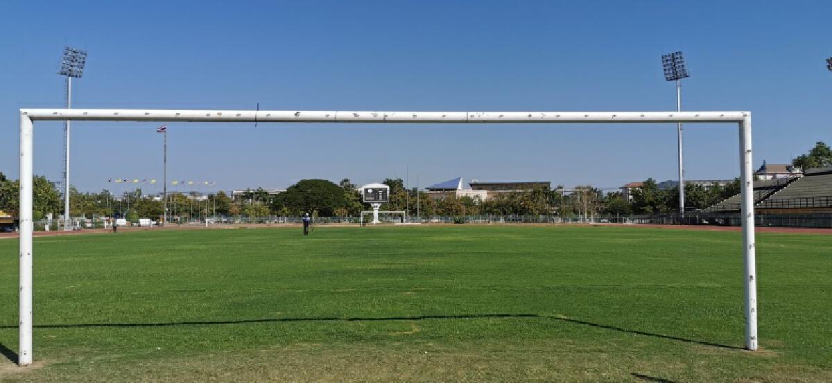 """""""ไทยลีก""""เลื่อนฟาดแข้งขยับไปก.ย.-ผลพวงพื้นที่สีแดงเข้ม สนามกีฬาถูกปิด"""