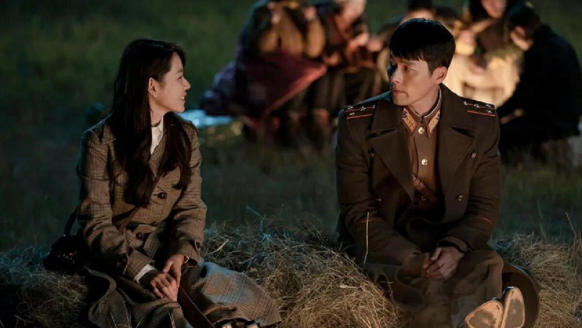 """ชวน """"เที่ยวทิพย์"""" ไปเกาหลีกับตัวละครในซีรีส์ดัง"""
