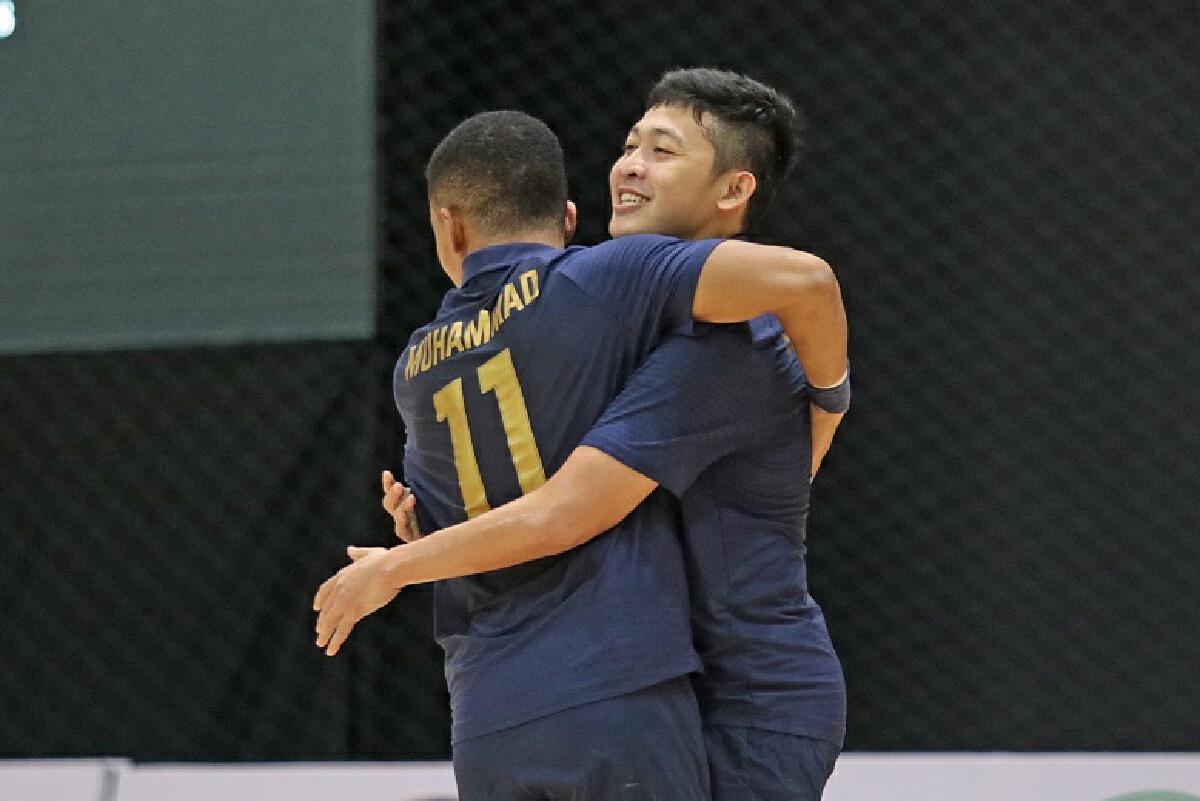 ฟุตซอลทีมชาติไทยดีเดย์ 9 ส.ค.เรียกแข้งฝึกซ้อม-ลุยศึกชิงแชมป์โลก