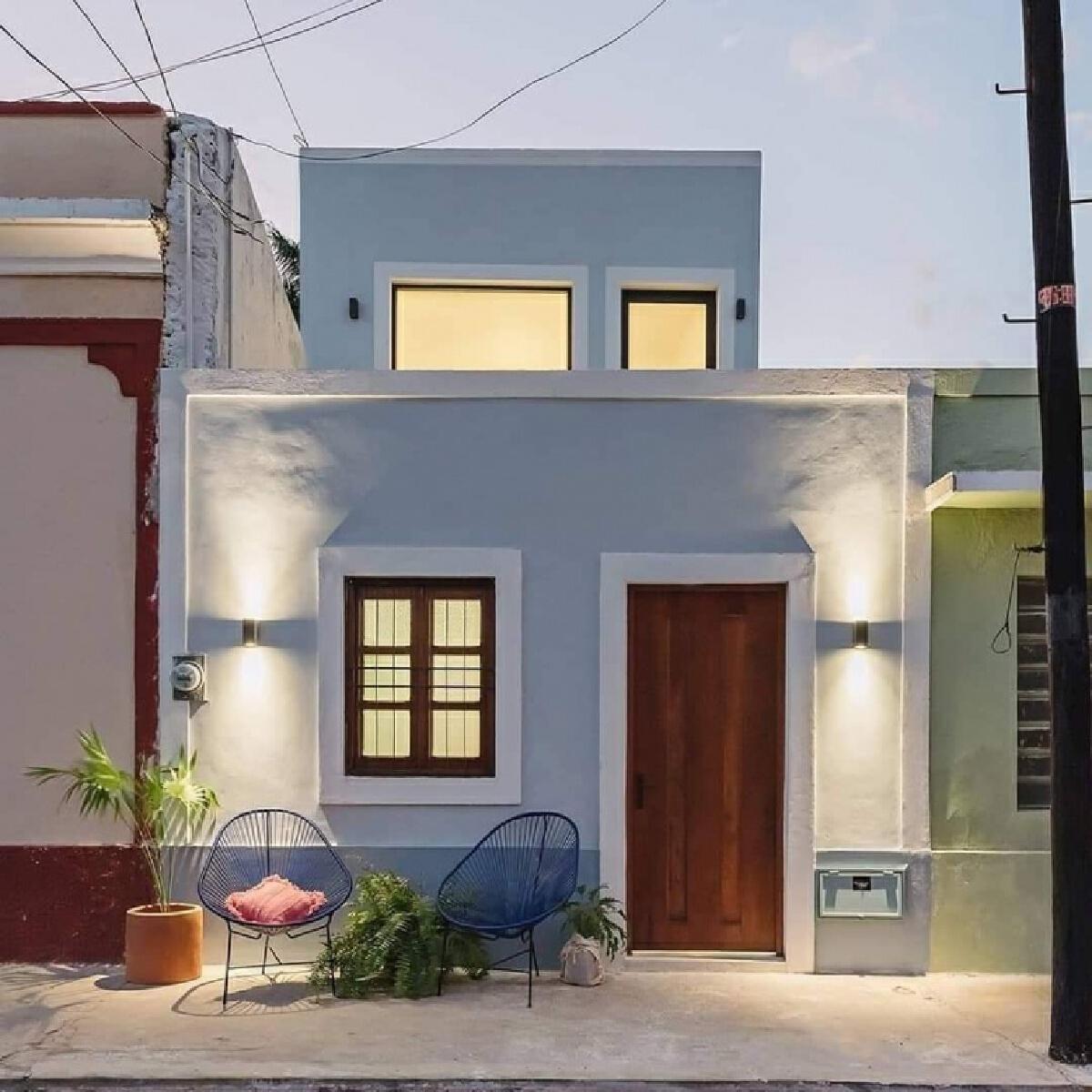 5 บ้านขนาดเล็ก สำหรับคนพื้นที่น้อย คนเมืองทำได้