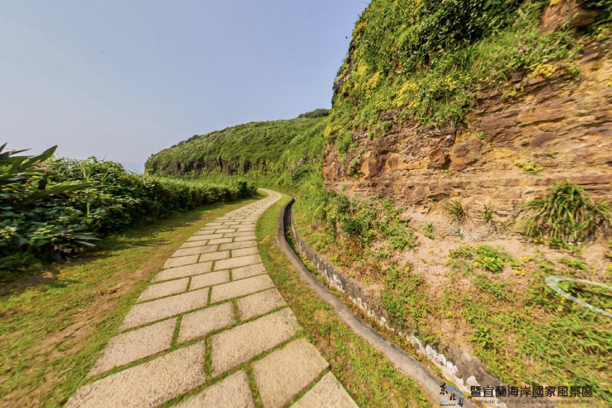เที่ยวชม 5 เส้นทางเดินธรรมชาติที่ไต้หวัน
