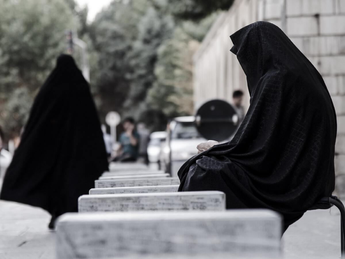 ตาลีบัน: ผู้หญิงในอัฟกานิสถานกับการโดนเฆี่ยนได้ทุกเมื่อ