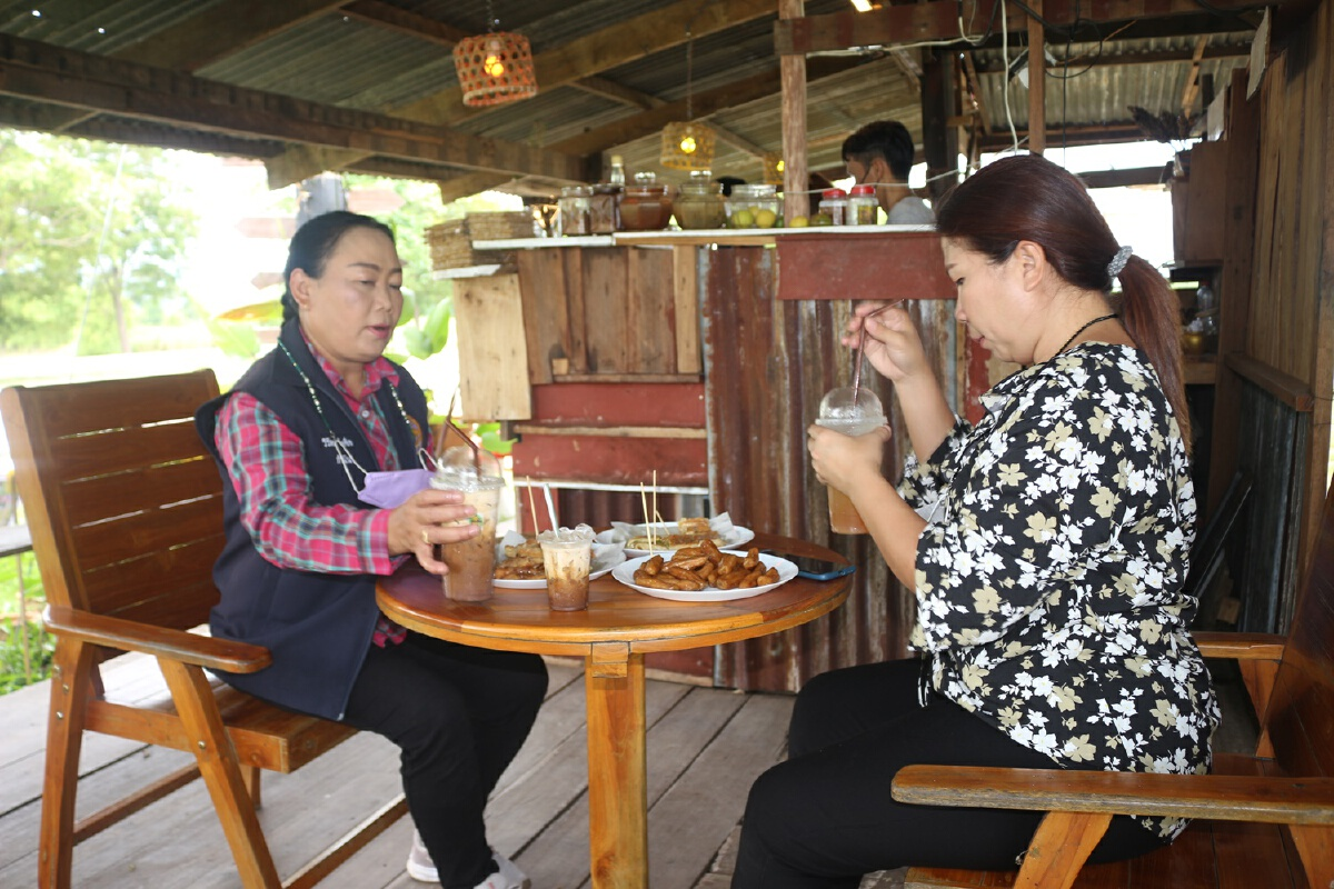 """พาไปชิม กินโรตี """"กล้วยตาก"""" 1 เดียวในประเทศไทย"""