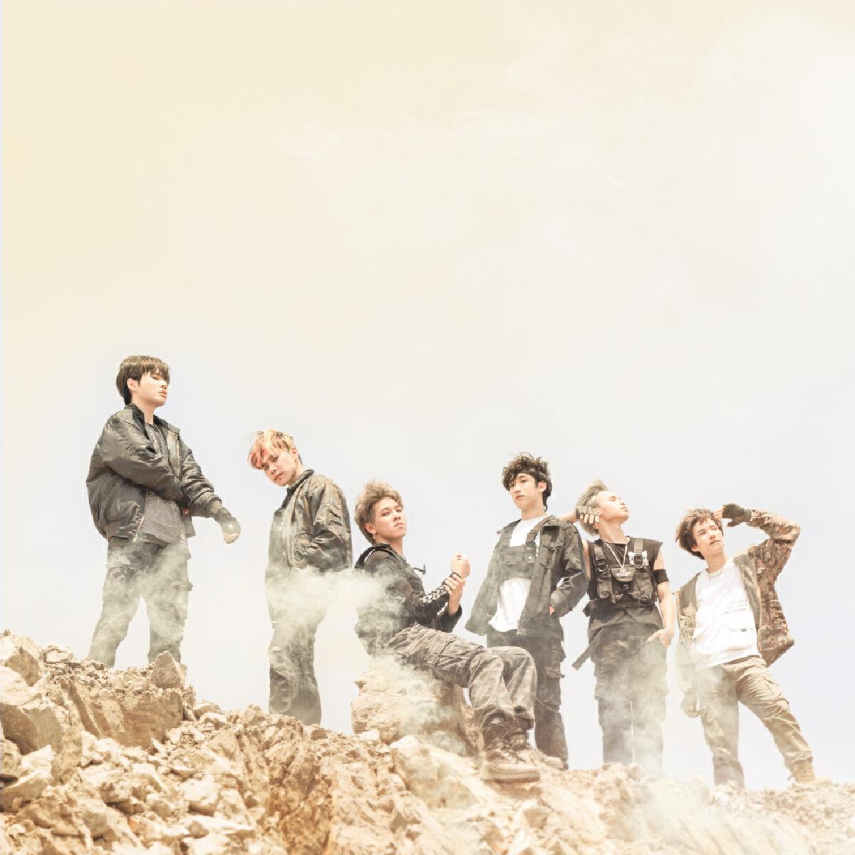 """รู้จัก 6 หนุ่ม """"SKYLIZE"""" COMBAT DANCE กลุ่มใหม่ สู่วงการ T-POP"""