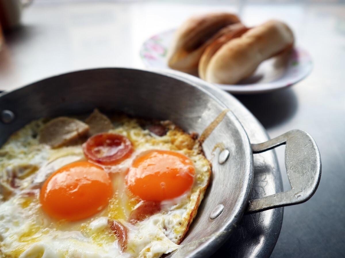 """สุดยอด """"อาหารเช้า"""" สุขภาพ กินดี อิ่มนาน ไม่อ้วนง่าย"""