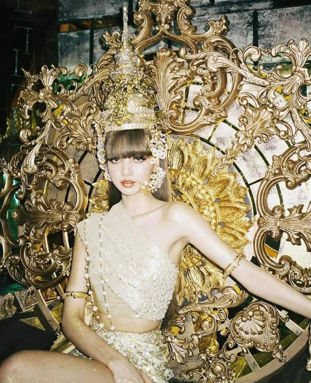 """""""ลิซ่า"""" ภาพสะท้อนเสน่ห์ไทย เป็นโอกาสใช้ทุนทางวัฒนธรรมพลิกโฉมประเทศไทย"""