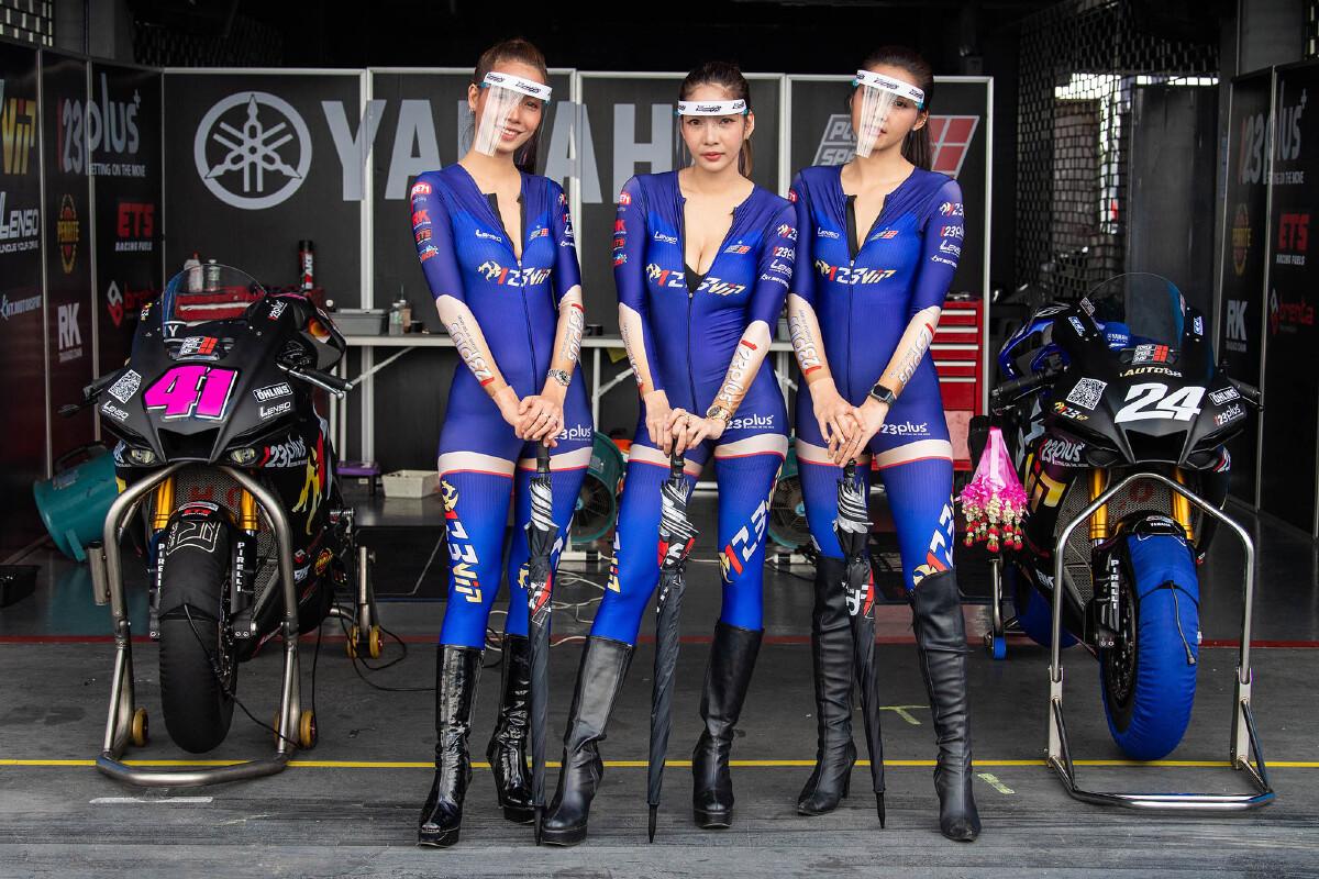 """รัฐ-เอกชน ฟื้นศึกดวลความร็ว """" จักรยานยนต์ชิงแชมป์ประเทศไทย"""" สตาร์ท 17 ก.ย."""