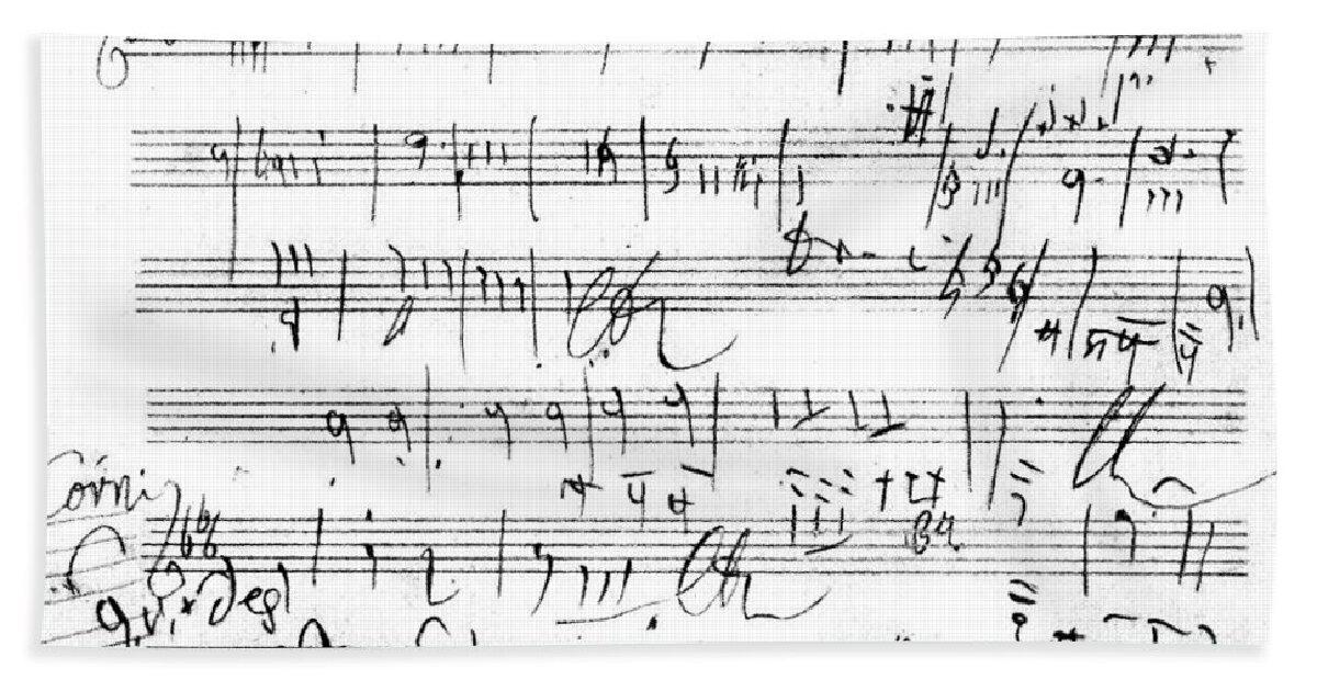 """นักแต่งเพลงจะทำอย่างไรเมื่อ """"ปัญญาประดิษฐ์"""" แต่งเพลงแบบ Beethoven ได้แล้ว"""