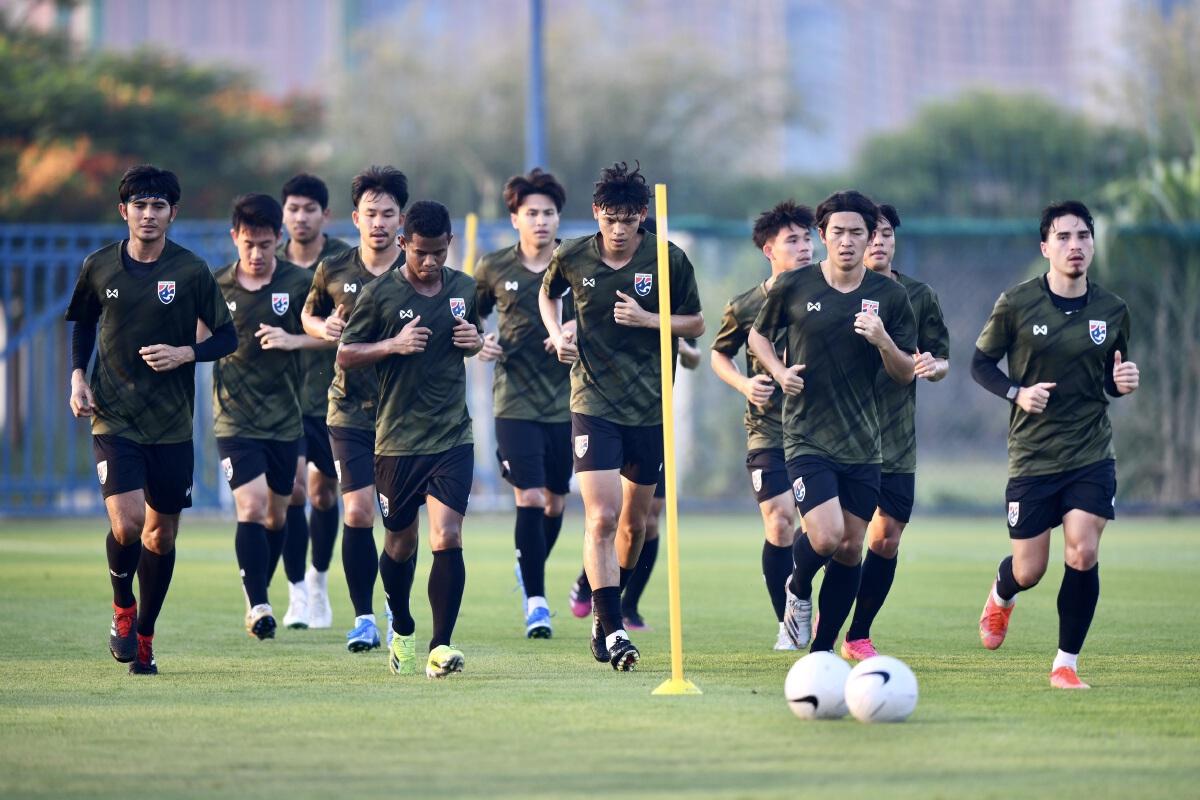 """9 ชาติ สนยื่นโปรไฟล์ ชิงตำแหน่ง""""หัวหน้าผู้ฝึกสอน""""ฟุตบอลทีมชาติไทย"""