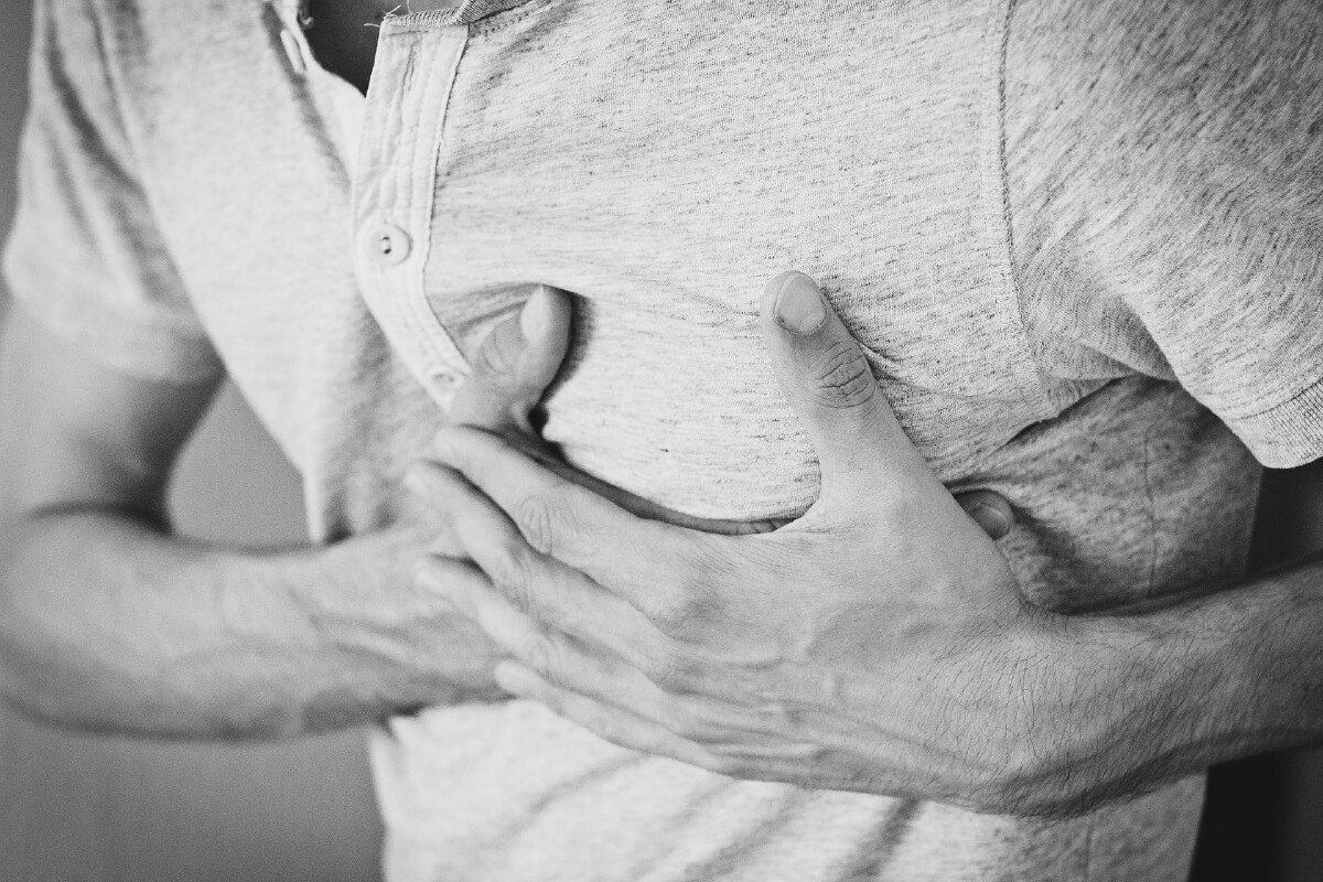 """เช็ก 7 อาการอันตรายของ """"โรคหลอดเลือดหัวใจ"""""""