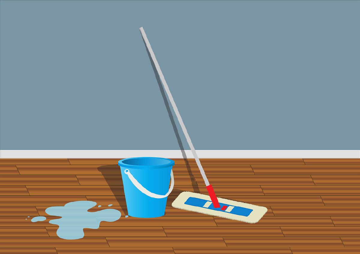 """มาดูวิธีล้างบ้านหลัง """"น้ำท่วม"""" ให้สะอาดปลอดภัยไร้เชื้อโรค"""