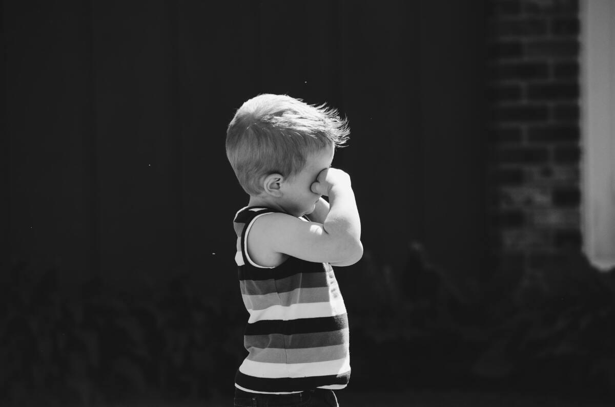 """10 วิธีช่วยลูกผ่านพ้นได้ เมื่อเผชิญความ """"ผิดหวัง"""""""
