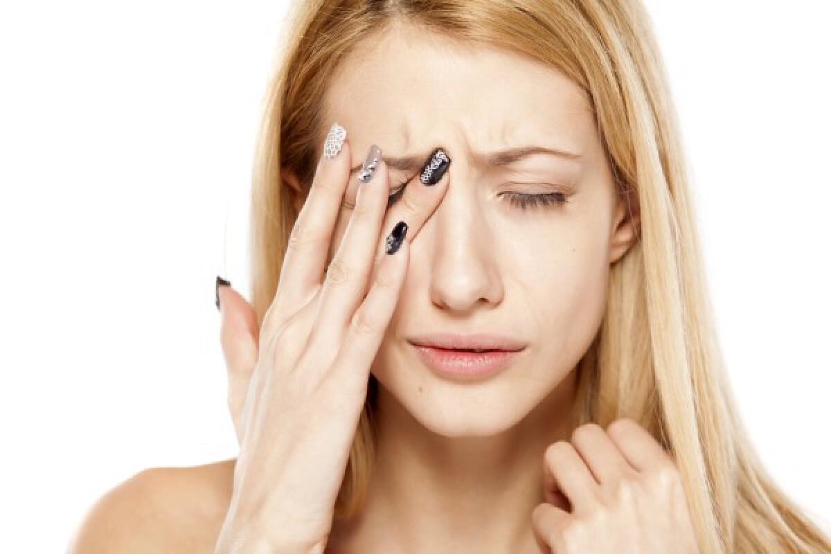 ปัญหาสายตาทำให้มีอาการต่างๆ ได้