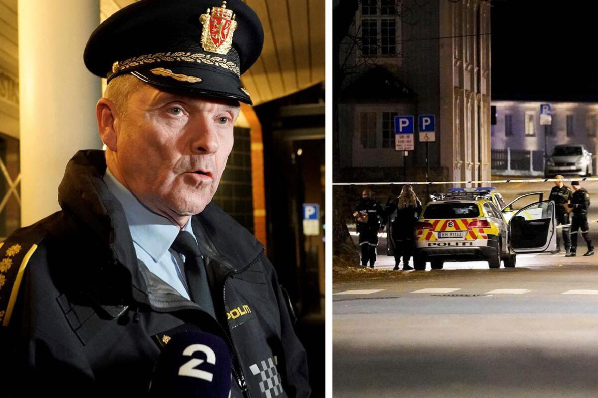 """นอร์เวย์ เกิดเหตุฆาตกรใช้ """"ธนู"""" โจมตีผู้คนในห้างสรรพสินค้า ดับ 5 ราย"""