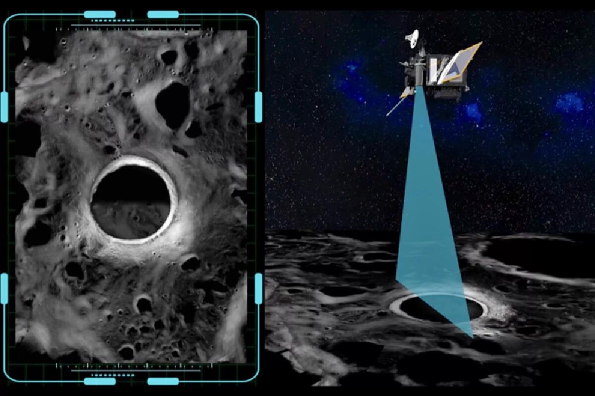 """Mire la sonda KPLO. """"Luna"""" el primero de Corea del Sur"""