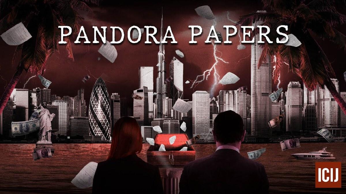"""เอกสารลับ """"Pandora Papers"""" เปิดเส้นทางเงินผู้นำที่วนลูปเข้ากระเป๋าตัวเอง"""
