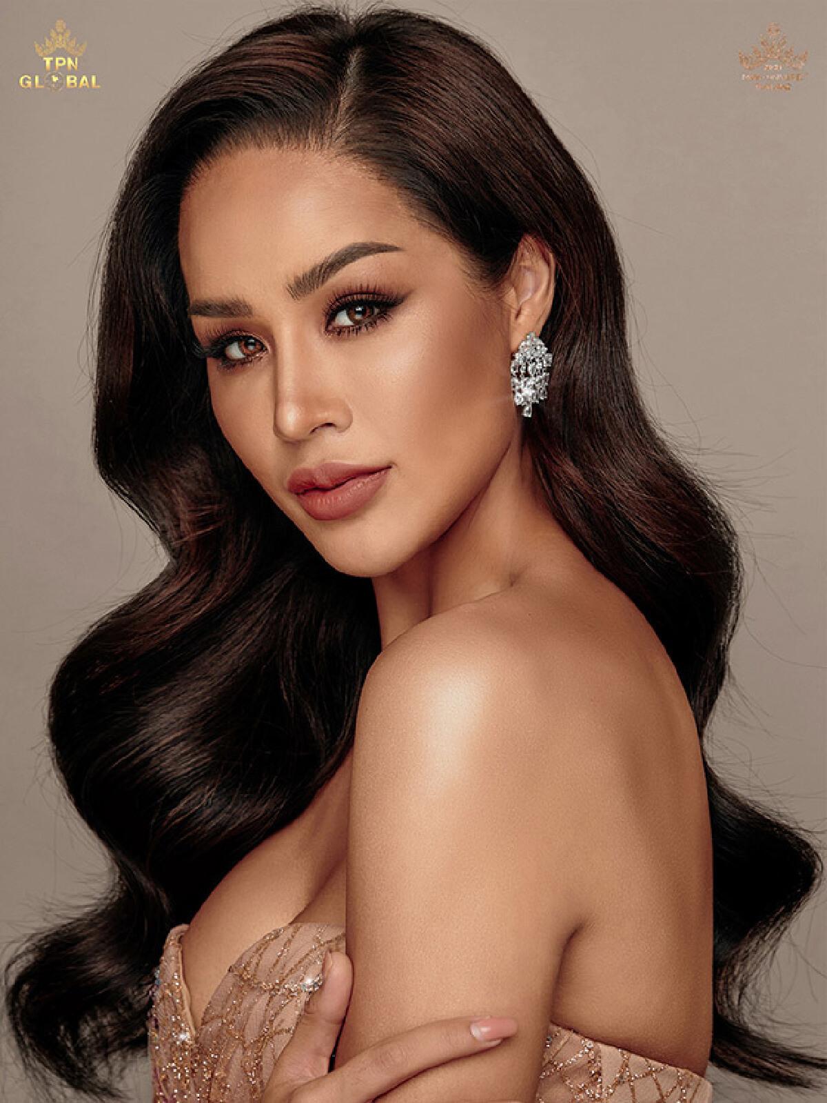 """Miss Universe Thailand 2021"" ส่อง 5 สาวตัวเต็ง ในนี้มีคนมง"