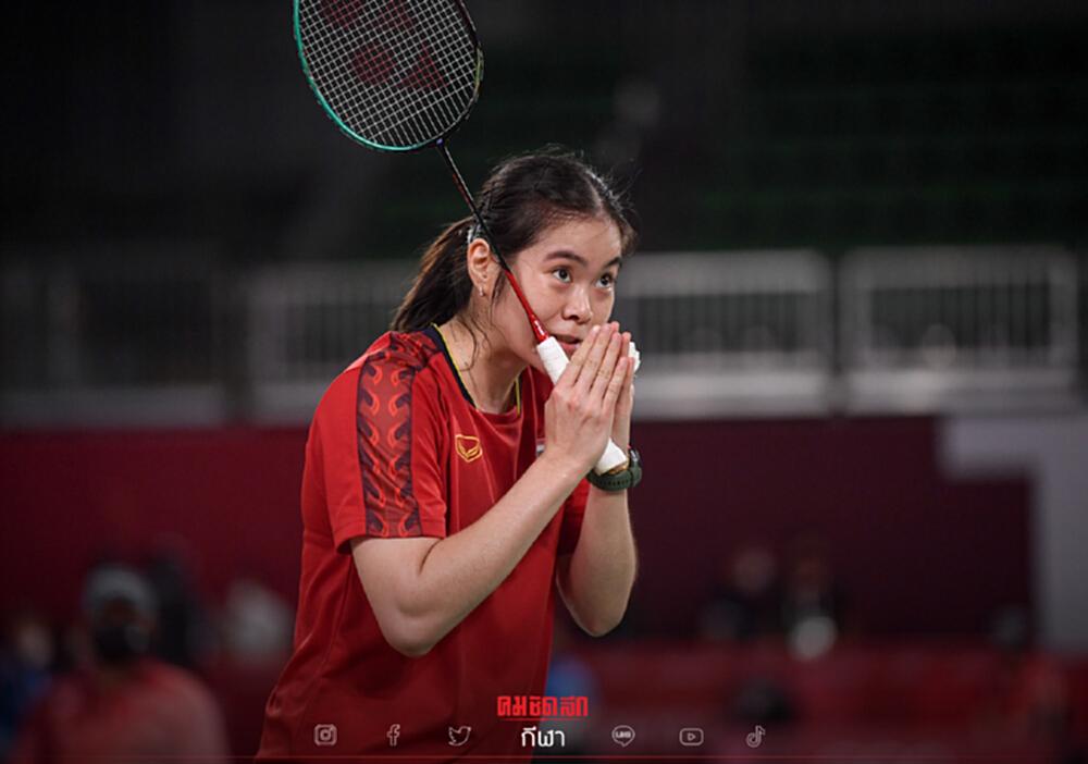 """""""สมาคมแบดมินตัน""""หวังขนไก่ไทยทะลุรอบลึก ทีมผสมชิงแชมป์โลก สุธีรมาน คัพ"""