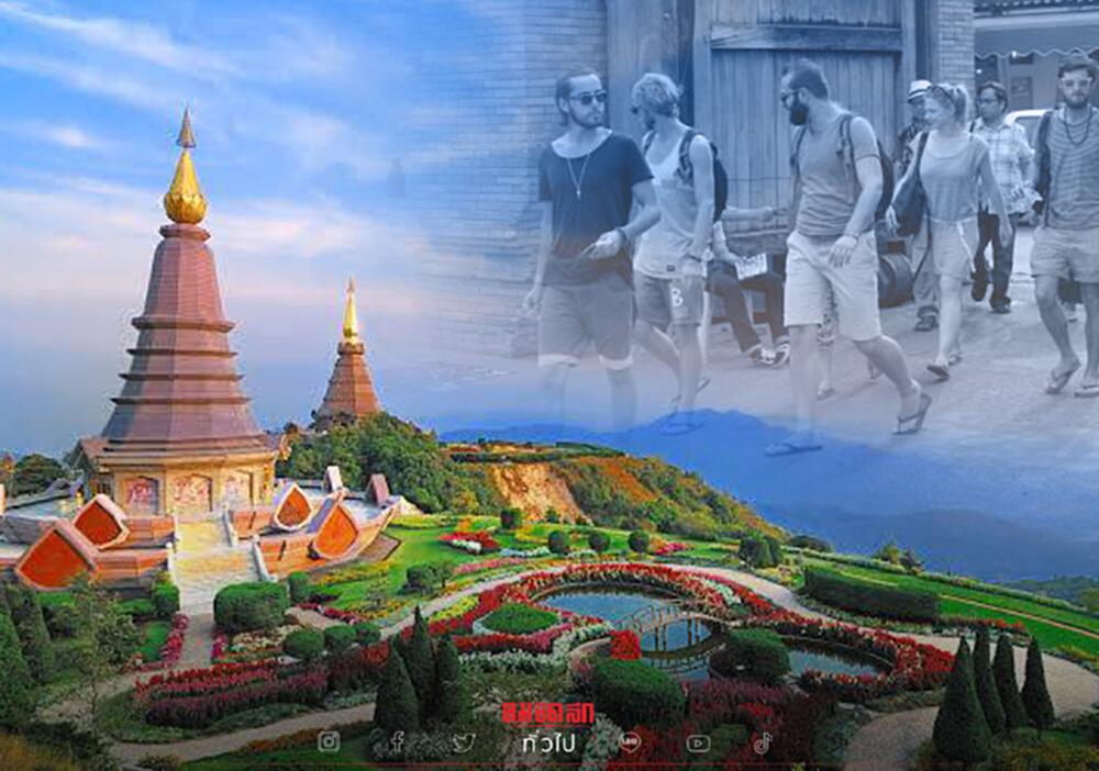 """""""เปิดประเทศ"""" 1 พ.ย. เปิดรายชื่อประเทศเสี่ยงต่ำ เข้าไทยไม่ต้องกักตัว"""